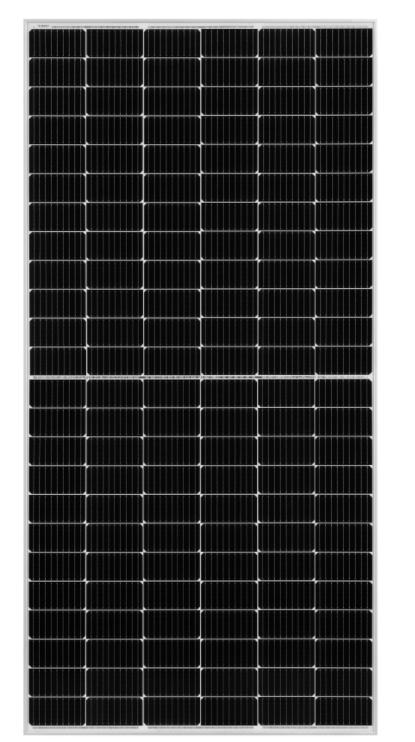 JA Solar 460